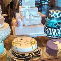 Photo taken at SweeTies Gourmet Treats by Candace N. on 3/14/2014