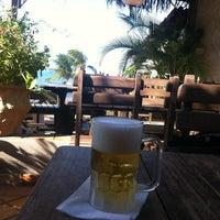 Photo taken at Restaurante Golfinhos by Erik F. on 2/28/2013