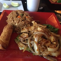 Photo taken at Wok This Way by Pam D. on 5/15/2015
