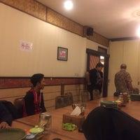 Photo taken at Raja Sunda by Farah S. on 10/26/2016