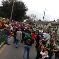Photo taken at Endymion Central by Geoff T. on 2/9/2013