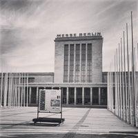 Das Foto wurde bei Eichkamp von Johannes E. am 5/25/2014 aufgenommen