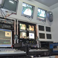 Foto tirada no(a) TELEVISIÓN HELLÍN por TELEVISIÓN HELLÍN em 3/2/2015