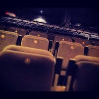 Photo taken at Teatre La Villarroel by Sandra V. on 11/3/2012