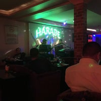Photo taken at Harabe Cafe by Uğur S. on 3/4/2018