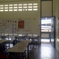 Photo taken at St. Pauls Anglican Primary by Kurn D. on 3/28/2013