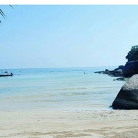 Photo taken at Koh Tao Cabana by Merve A. on 7/4/2016