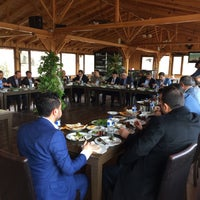 Photo taken at Çamlıca Ocakcı Restorant by Uğur Ç. on 3/15/2017