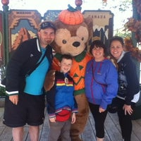 Photo taken at Duffy The Disney Bear by Mark H. on 10/30/2012