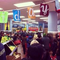 Photo taken at Trader Joe's by David M. on 12/2/2012