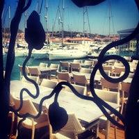 7/17/2013 tarihinde Kurddede A.ziyaretçi tarafından Çeşme Marina'de çekilen fotoğraf
