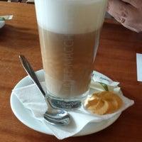 Photo taken at Grandcafé - Restaurant 't Smelnehûs by Ronald A. on 3/22/2014