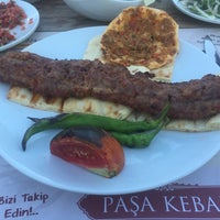 9/2/2018 tarihinde Onur A.ziyaretçi tarafından Paşa Kebap'de çekilen fotoğraf