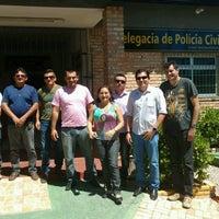 Photo taken at Juizado Civel E Criminal by Gileno A. on 9/14/2016