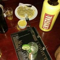 Photo taken at Santa Maria Café by Gileno A. on 10/7/2016