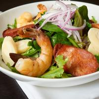 Photo taken at Ipanema Restaurant by Ipanema Restaurant on 7/6/2015