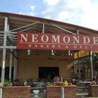Photo taken at Neomonde by Kathy L. on 6/20/2013