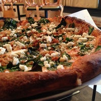 Das Foto wurde bei Proletariat Pizza von SeattleFoodTruck.com am 6/19/2013 aufgenommen