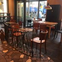 Das Foto wurde bei Balzac Coffee von Caspar Clemens M. am 7/27/2016 aufgenommen
