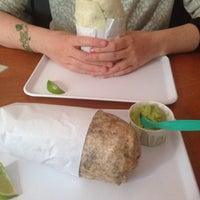 Das Foto wurde bei Burrito Baby von Caspar Clemens M. am 5/28/2014 aufgenommen
