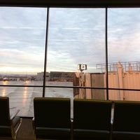Photo taken at Gate E3 by robert s. on 12/11/2012