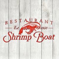 Photo taken at The Shrimp Boat Restaurant by The Shrimp Boat Restaurant on 3/2/2015