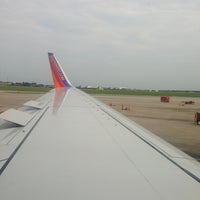 Photo taken at Exit Row by Jeff G. on 7/31/2013