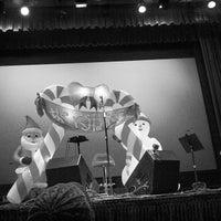 Photo taken at Rio Theatre by Oz B. on 3/1/2013