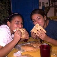 Photo taken at La Antorcha by Jackeline F. on 7/21/2013