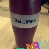 Photo taken at Rei do Mate by Lê M. on 6/24/2016