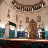 9/23/2012 tarihinde Harun Ç.ziyaretçi tarafından Muradiye Külliyesi'de çekilen fotoğraf