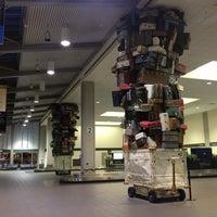 Photo taken at Sacramento International Airport (SMF) by Jacqueline C. on 5/25/2013
