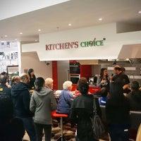 Photo taken at Kitchen's Choice by Kitchen's Choice on 3/2/2015