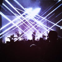 Photo taken at The Fonda Theatre by jonathan m. on 5/9/2013
