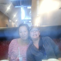 Photo taken at Fu Lin Hot Pot by Kat L. on 6/15/2013