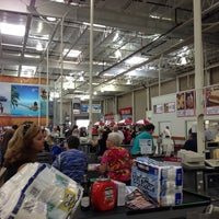 Photo taken at Costco Wholesale by Matias E. on 11/9/2013