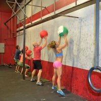 Photo taken at CrossFit 5150 by CrossFit 5150 on 3/3/2015