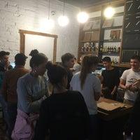 Foto scattata a Pizza Manufaktura da Balazs R. il 10/7/2017