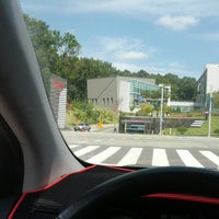 Photo taken at Electronics and Telecommunications Research Institute by Ju Man P. on 10/1/2013