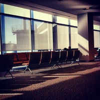 Photo taken at NRT - GATE 53 (Terminal 1) by Iman F. on 12/25/2012