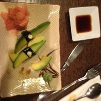 Photo taken at Shilla Japan Restaurant by gaba g. on 2/23/2013
