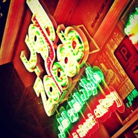 Photo taken at Zaroob Restaurant by Doya on 10/8/2012