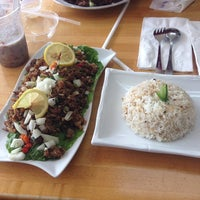 Photo taken at Philippines Grill by Miguel M. on 4/18/2014