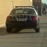 Photo taken at Walmart Supercenter by Tena C. on 10/29/2012