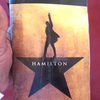 7/21/2018 tarihinde Brian E.ziyaretçi tarafından John F. Kennedy Center Eisenhower Theatre'de çekilen fotoğraf