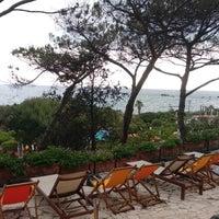 Foto scattata a Giardini Termali Poseidon da Sergey V. il 5/8/2018