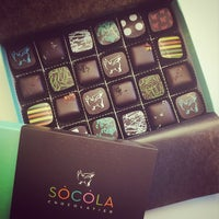 Socola Chocolatier + Barista
