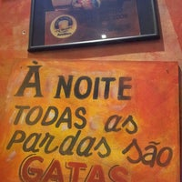 Foto tirada no(a) Boteco Natalício por Pauline B. em 3/16/2013