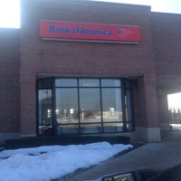 Photo taken at Bank of America by Howies M. on 1/14/2014