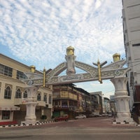 Photo taken at Muzium Kelantan by azani on 3/25/2017